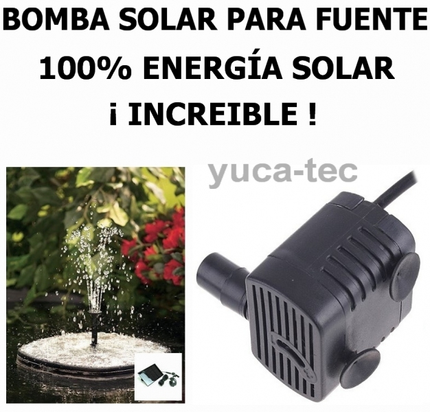 Bomba De Agua Para Fuentes. Finest En Little Giant Motobomba ...